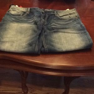 Men's Jeans by buffalo size 36x30 NWT